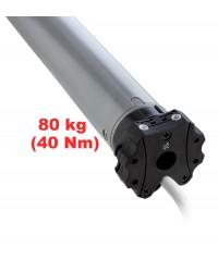 motori per tapparelle elettriche 80kg 40Nm