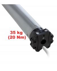motori per tapparelle elettriche 35kg 20Nm