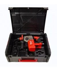 Tassellatore sds-plus alta potenza m18 senza batteria Milwaukee